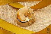 Золотое кольцо Каррера