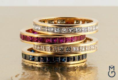 Золотое кольцо дорожка